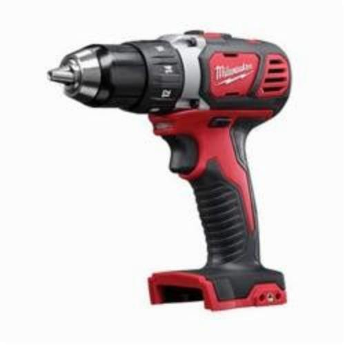 Milwaukee® M18™ 2691-22 Cordless Combination Kit, Tools: Compact Driver, Impact Driver, 18 VDC, 1.5 Ah Lithium-Ion, Brushed Motor