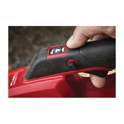 Milwaukee® M18™ FUEL™ 2724-20 Cordless Handheld Blower, 450 cfm Air Flow, 120 mph Air Velocity, 18 VDC 9 Ah Lithium-Ion Battery
