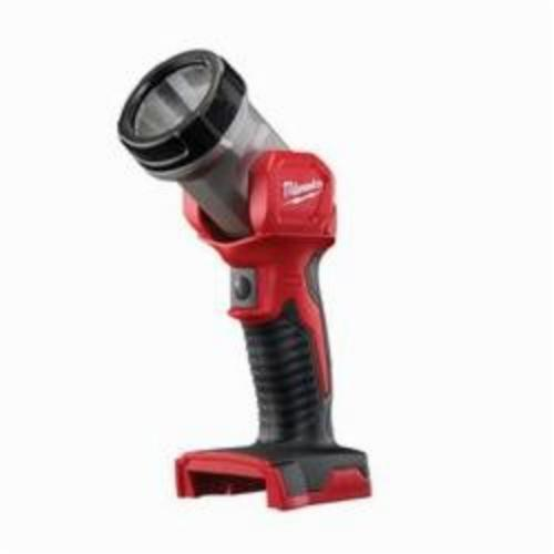 Milwaukee® 2735-20 M18™ Fixed Focus Rechargeable Cordless Work Light, LED Lamp, 18 VDC, REDLITHIUM™ Battery