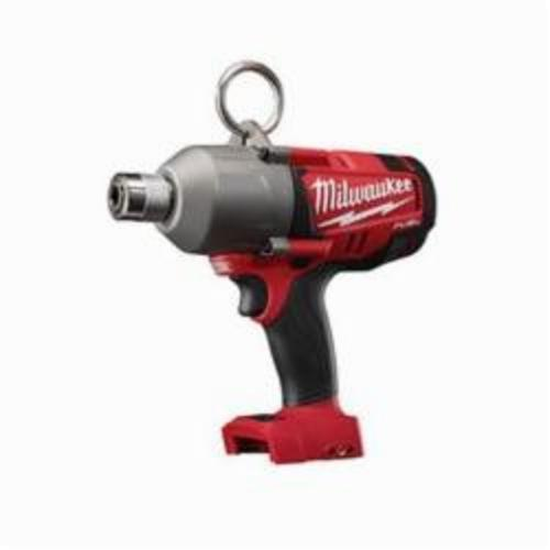 Milwaukee® 2765-20 M18™ FUEL™ Compact Cordless Impact Drill/Driver, 7/16 in Chuck, 18 VDC, 0 to 1200 rpm, 0 to 1700 rpm No-Load, 9-1/2 in OAL, Lithium-Ion Battery