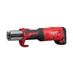 Milwaukee® 2773-20L M18™ FORCE LOGIC™ Cordless Long Throw Press Tool Kit, 18 VAC, Lithium-Ion Battery