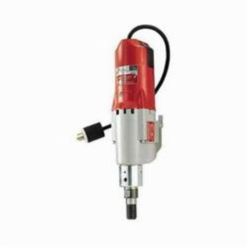 Milwaukee® 4097-20 Diamond Coring Motor With Clutch, 500 to 1000 rpm, 2-1/2 hp, 120 VAC, Metal Housing, 15 A, Tool Only