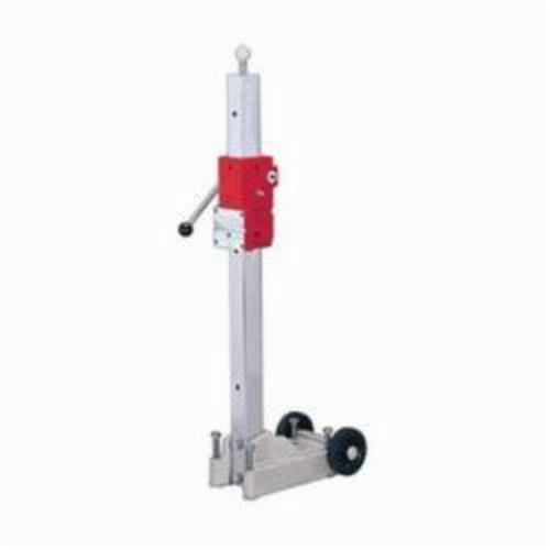 Milwaukee® 4115 Small Base Stand Diamond Coring Rig, Tool Only