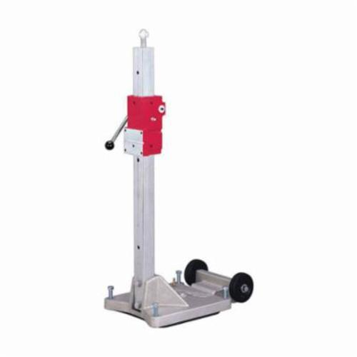 Milwaukee® 4120 Contractor Large Base Diamond Coring Stand, 120 VAC