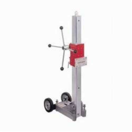 Milwaukee® 4125 Small Base Stand Diamond Coring Rig, Tool Only