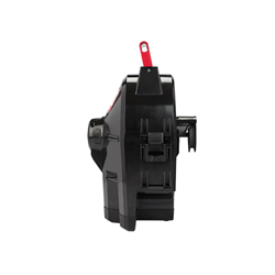 Milwaukee® M18™ FUEL™ 47-53-2775 Switch Pack Drum, 1/2 to 5/8 in Drain Line, 100 ft Max Run, 18 VAC, HDPE Drum Housing