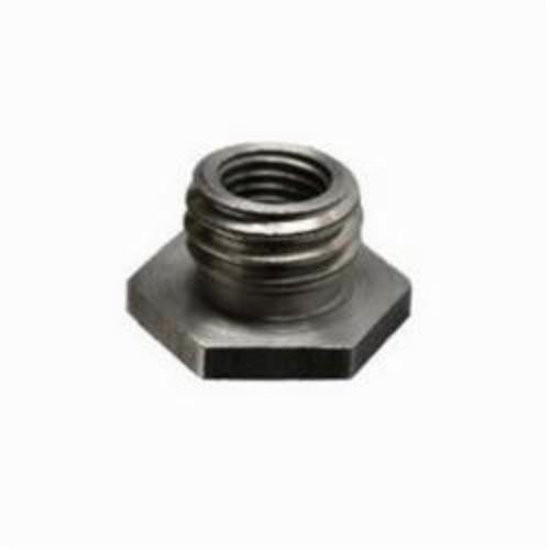 Milwaukee® 48-03-1005 Threaded Arbor Adapter, For Use With Milwaukee® Angle Grinder, M10 x 1.25, 5/8-11 Arbor