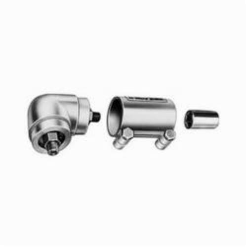 Milwaukee® 48-06-2871 Right Angle Drive Unit, For Use With 1/2 in D-Handle Drill, 1/2 in Shank, 5-1/2 in L