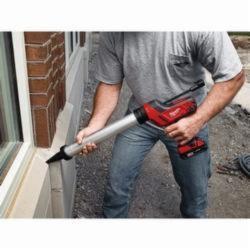 Milwaukee® 48-08-1091 Sausage Barrel Kit, For Use With M18™ Cordless Caulk and Adhesive Gun