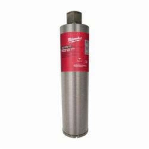 Milwaukee® 48-17-1060 Pre-Stressed Wet Core Bit, 6 in Drill - Fraction, 0.2362 in Drill - Decimal Inch