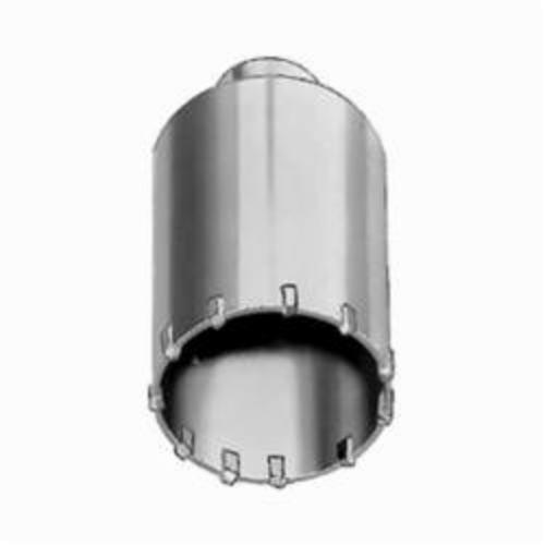 Milwaukee® 48-20-5030 Heavy Duty Thin Wall Core Bit, 1-3/4 in Drill - Fraction, 1.75 in Drill - Decimal Inch, Carbide