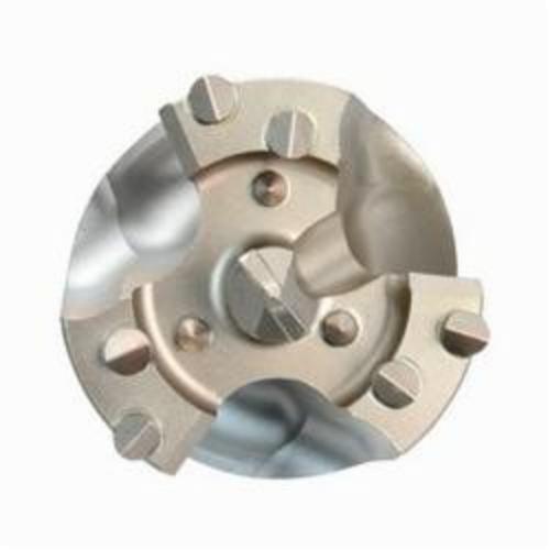 Milwaukee® 48-20-5312 1-Piece Tunnel Hammer Drill Bit, 2-1/8 in Drill Bit, SDS-Max® Shank, Carbide Cutting Edge, 22 in OAL