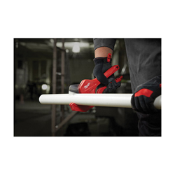 Milwaukee® 48-22-4210 Ratcheting Pipe Cutter, 0 to 1-5/8 in Nominal, Ergonomic Handle