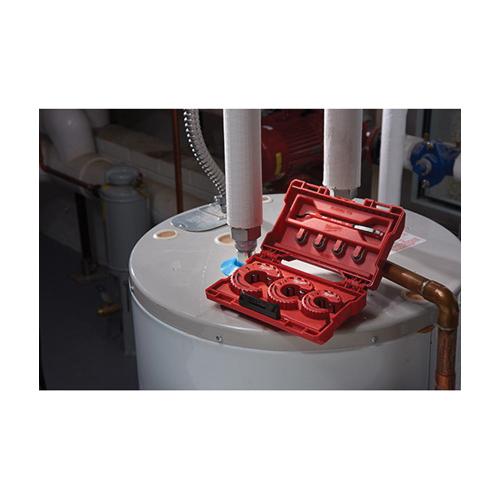 Milwaukee® 48-22-4263 3-Piece Close Quarter Tubing Cutter Set, 1 in