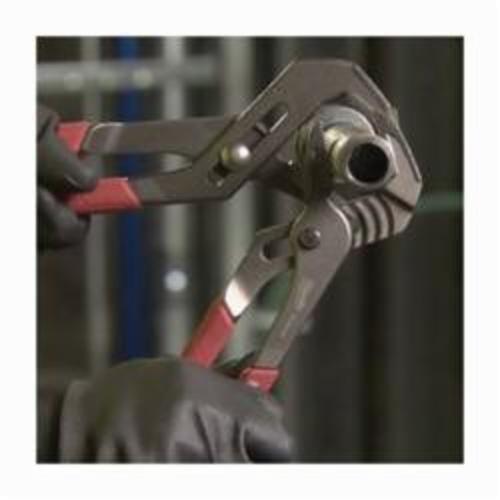 Milwaukee® 48-22-6306 Gen II Straight Jaw Plier, 1 in Nominal, 0.77 in L Alloy Steel Jaw, 6 in OAL