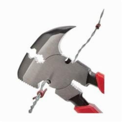 Milwaukee® 48-22-6410 Multi-Purpose Fencing Plier, 1-3/4 in, 3.287 in L