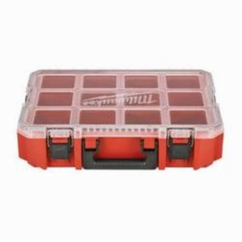 Milwaukee® 48-22-8030 Stackable Jobsite Organizer, 35 Pockets