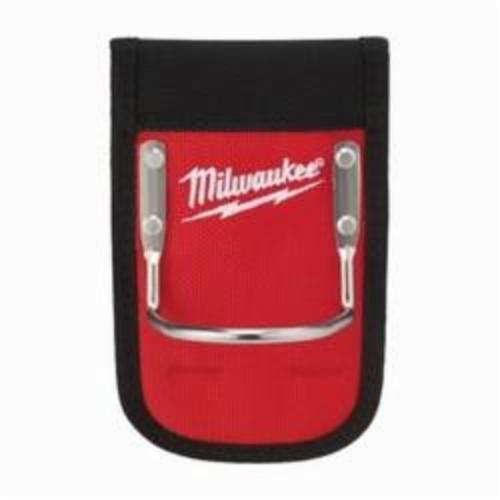 Milwaukee® 48-22-8149 Hammer Loop, Ballistic Nylon, Black/Red