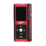 Milwaukee® 48-22-9802 Laser Distance Meter, +/-1/16 in, Digital Display