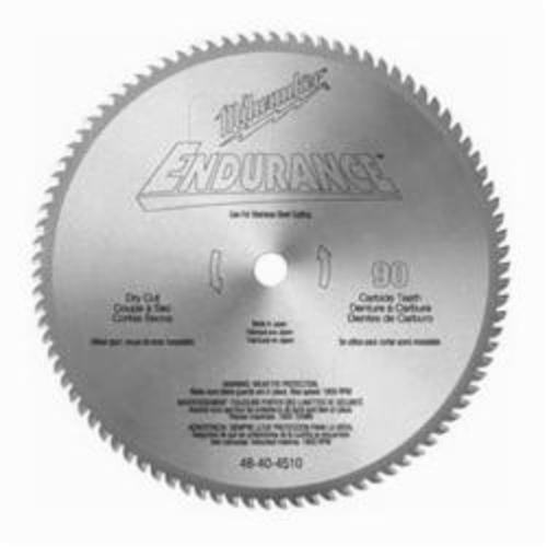 Milwaukee® 48-25-3001 Heavy Duty Standard Self-Feed Bit, 3 in Dia, 6 in OAL, 7/16 in Shank