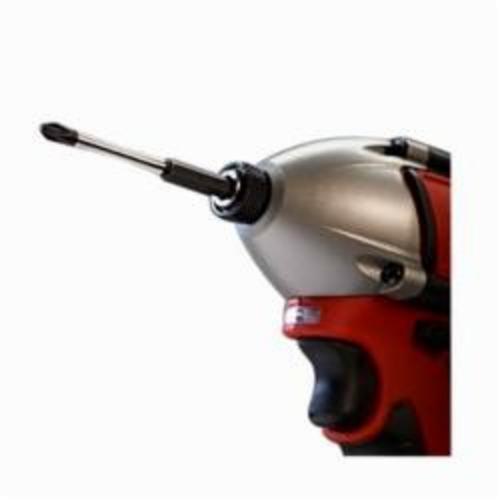Milwaukee® 48-32-4504 SHOCKWAVE™ Impact Duty Magnetic Bit Tip Holder, 1/4 in Drive, Proprietary Steel