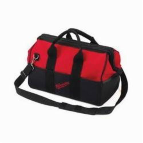 Milwaukee® 48-55-3490 Soft Sided Contractor Bag, 600 Denier