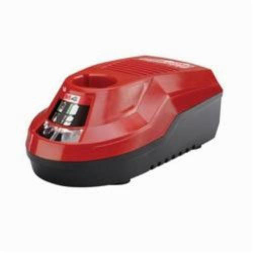 Milwaukee® 48-59-2001 M4™ Battery Charger, For Use With Milwaukee® 34G856 Battery, 34G853 Cordless Screwdriver, 34G854 and 34G855 Cordless Screwdriver Kit, Lithium-Ion Battery, 1/2 hr Charging Time, 1 Battery