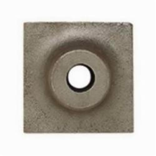 Milwaukee® 48-62-3060 Tamper Plate, For Use With Milwaukee® SDS Max® 5315-22 Rotary Hammer, 48-62-2097, 48-62-3065 and 48-62-4092 Tamper Shank, 5 in Head, 5 in OAL, 3/4 in Hex