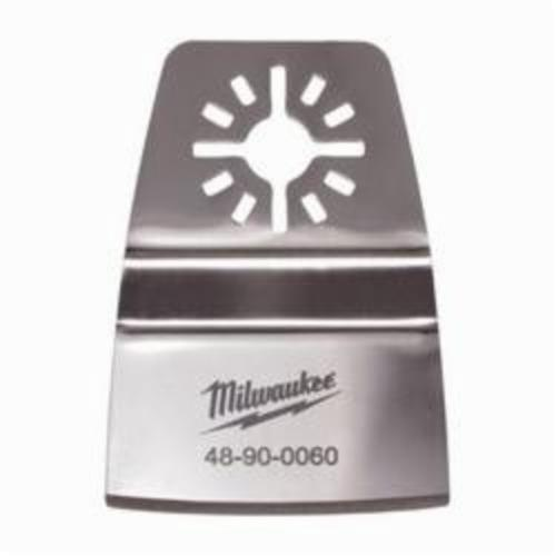 Milwaukee® 48-90-0060 Scraper Blade, For Use With Milwaukee® 6033-21 and 6034-21 Model, High Carbon Steel