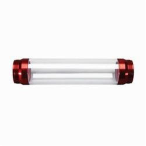 Milwaukee® M18™ 49-16-2646 Grease Gun Barrel, For Use With M18™ 2-Speed Cordless Grease Gun, 400 g, Metal, Clear
