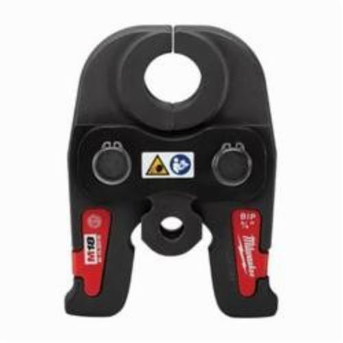 Milwaukee® 49-16-2651B M18™ Press Jaw, For Use With FORCE LOGIC™ Press Tool, 3/4 in Jaw Capacity, Iron, Black