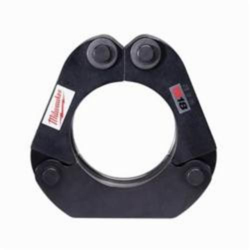 Milwaukee® 49-16-2657 M18™ Press Ring, For Use With FORCE LOGIC™ Press Tool, 3 in Jaw Capacity, Copper