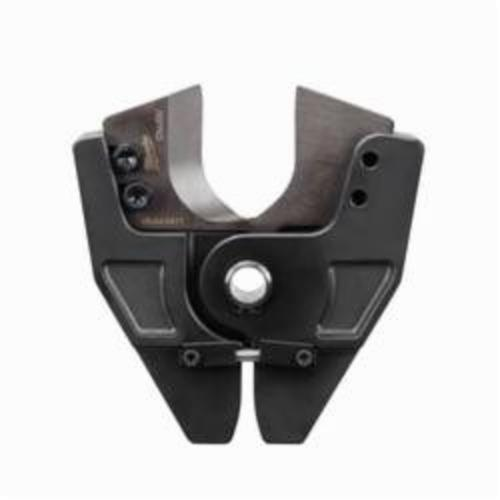 Milwaukee® 49-16-2772 M18™ Cutting Jaw, For Use With M18™ FORCE LOGIC™ 2678-22, 2678-22BG, 2678-22O and 2678-22K 6T Crimper, 8 AWG