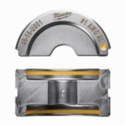 Milwaukee® 49-16-U001 M18™ FORCE LOGIC™ U-Style Crimping Tool Die, 1 AWG Dual Rated Lug/Splice Cable, Aluminum