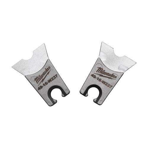 Milwaukee® 49-16-W237 W-Style Crimping Tool Die, Stainless Steel