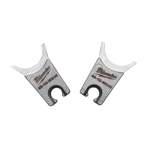 Milwaukee® 49-16-W840 W-Style Crimping Tool Die, Aluminum