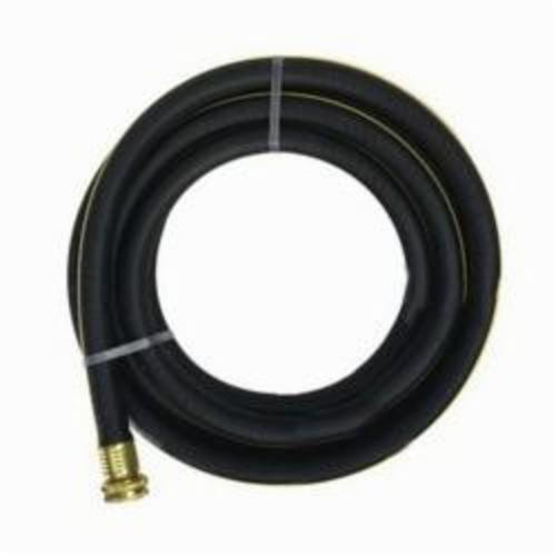 Milwaukee® 49-18-0055 Dymo-Rig Coring Rig Water Hose With Standard Brass Male and Female Hose Fitting