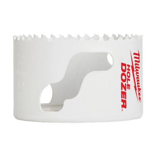 Milwaukee® 49-56-0107 Hole Dozer™ 49-56 Hole Saw, 1-13/16 in Dia, 1-5/8 in D Cutting, Bi-Metal/8% Cobalt Cutting Edge