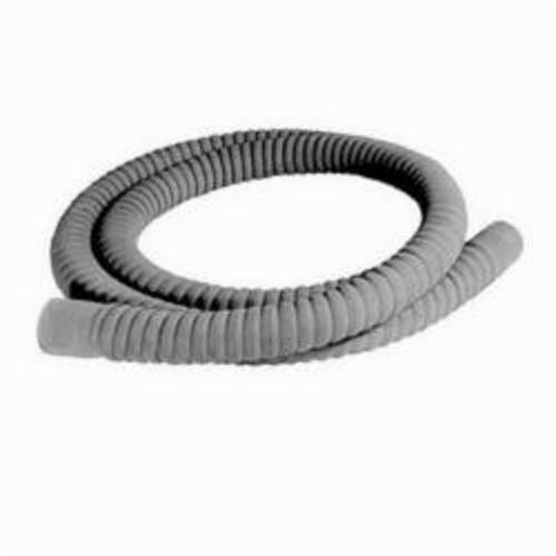 Milwaukee® 49-90-0020 Duck Hose, 1-1/2 in ID Dia x 10 ft L Hose, Canvas Covered/Rubber Lined, White