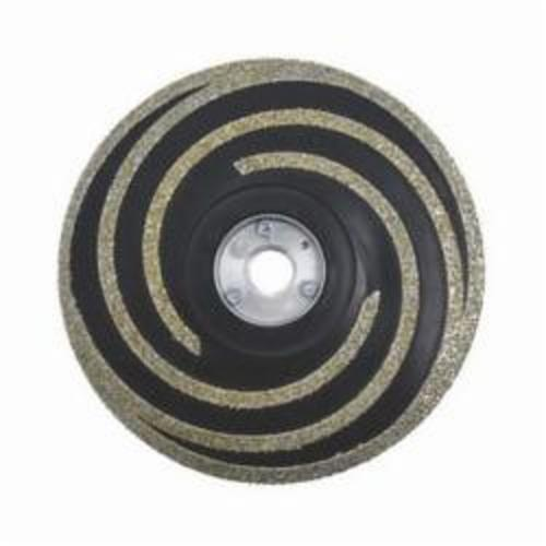 Milwaukee® 49-93-6994 Diamond Grinding Wheel, 5 in Dia, 5/8-11 Center Hole, Diamond Abrasive