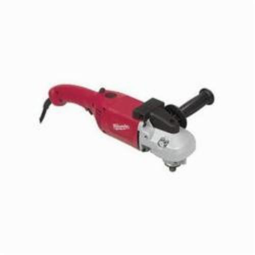 Milwaukee® 6072 Grounded Cord Electric Sander, 7 in, 9 in, 5500 rpm Speed