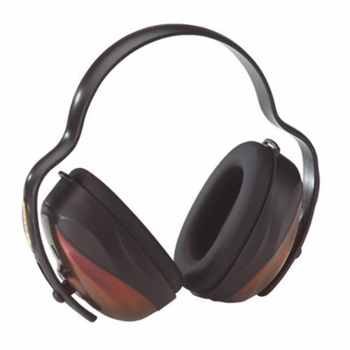 Moldex® 6200 M2 Multi-Position Earmuffs, 26 dB Noise Reduction, Iridescent, Folding Band Position, ANSI S3.19-1974, EN 352-1:2002