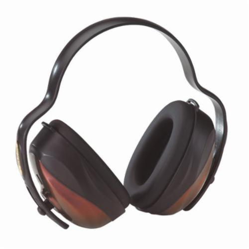 Moldex® 6200 M2 Multi-Position Earmuffs, 26 dB Noise Reduction, Iridescent, Folding Band Position, ANSI S3.19-1974, EN 352-1:2002
