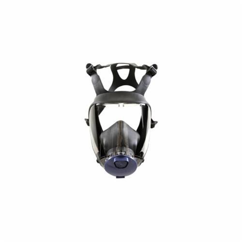 Moldex® 9001 9000 Full Face Respirator, S, 4-Point Suspension, Bayonet Connection