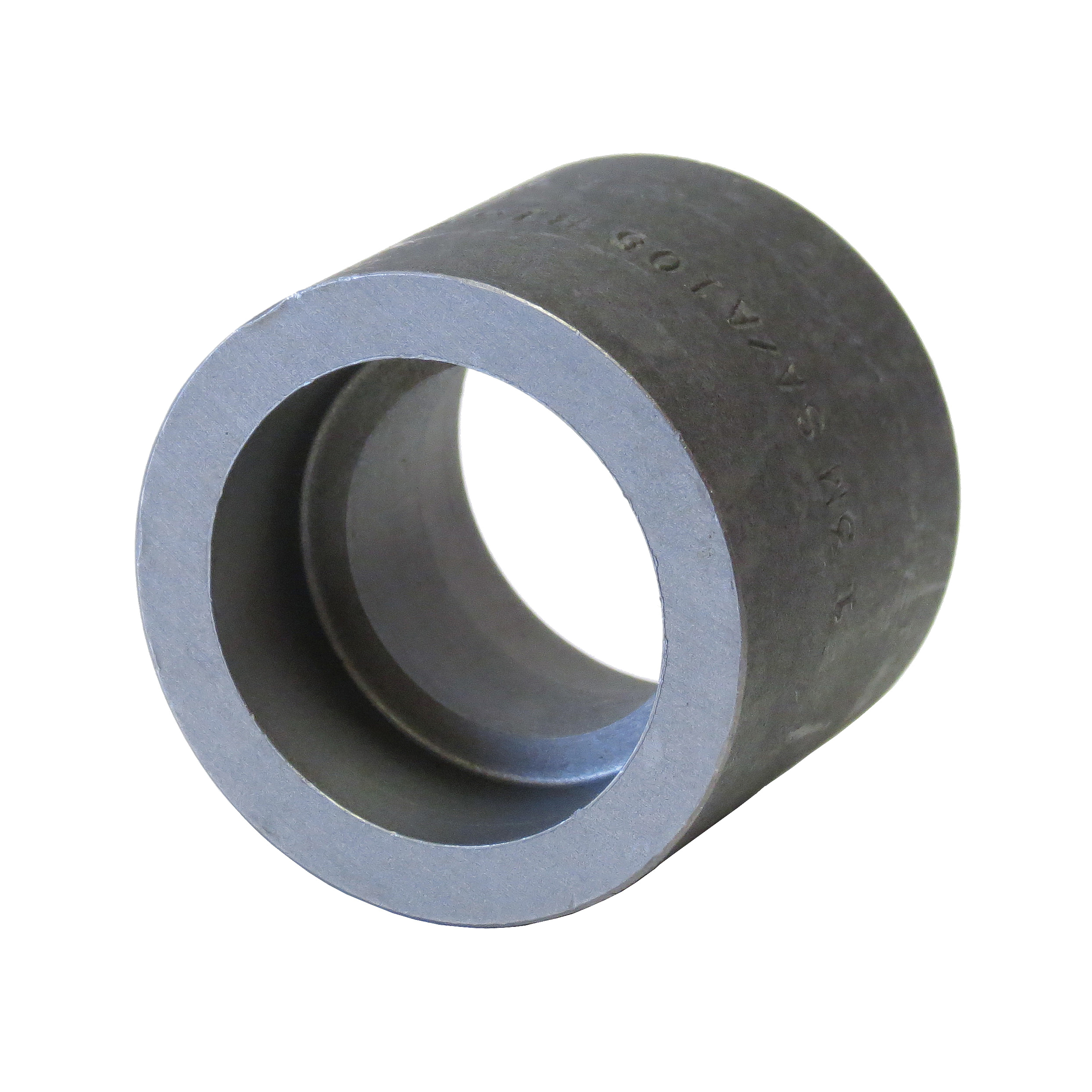 Anvil® 0362061400 FIG 2154 Pipe Coupling, 1-1/2 in Nominal, Socket Welded End Style, 3000 lb, Steel, Black Oxide, Domestic