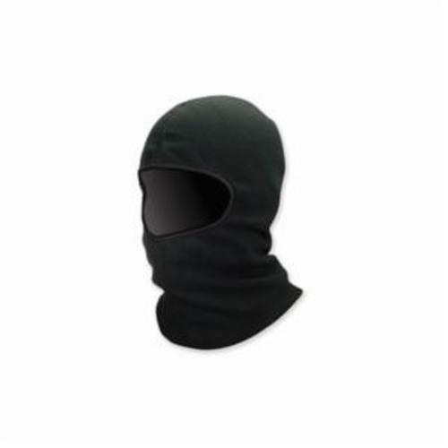 N-Ferno® 16821 Balaclava, Black, Polyester Fleece