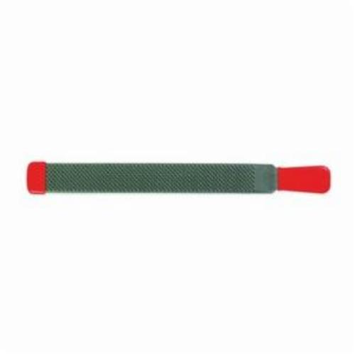 CRESCENT NICHOLSON® 18155N Farrier's Handy Rasp and File, Double/Single Cut, American Pattern, 14 in L