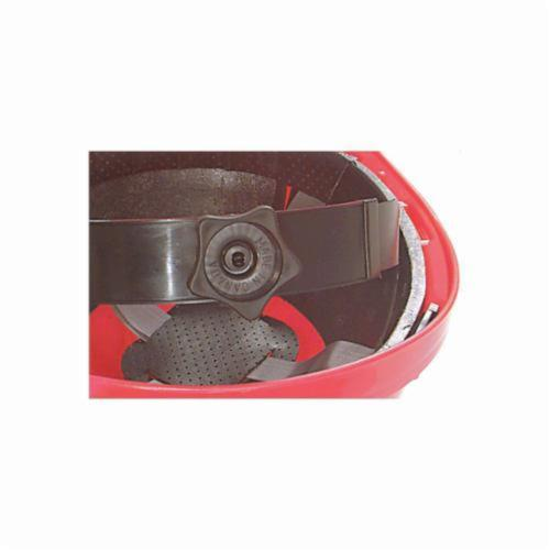 North® by Honeywell A79RS2 Hard Hat Suspension, 4 Suspension Points, For Use With A79R, A29R and A29SPR Hard Hats, Plastic/Nylon, Specifications Met: ANSI Z89.1-2009, CSA Z94.1-2005 Type 1 Class E