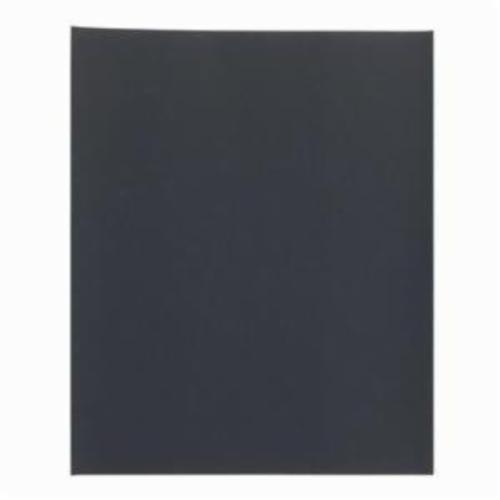 Norton® Job Pack™ 07660701224 T280 Coated Sanding Sheet, 11 in L x 9 in W, 400 Grit, Super Fine Grade, Aluminum Oxide Abrasive, Paper Backing