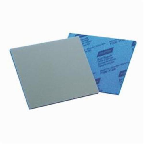 Norton® SoftTouch® 07660703078 Contour Sanding Sponge, 5-1/2 in L x 4-1/2 in W x 3/16 in THK, 280 Grit, Micro Fine Grade